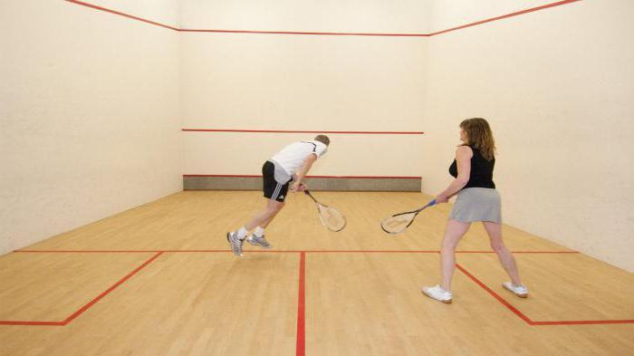 pierde greutatea după squash